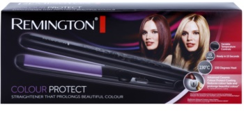 Remington Colour Protect žehlička na vlasy