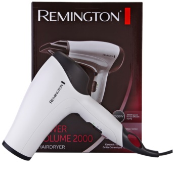 Remington Power Volume 2000 D3015 secador de pelo