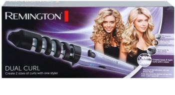 Remington Styler Dual Curl  CI63E1 rizador de pelo