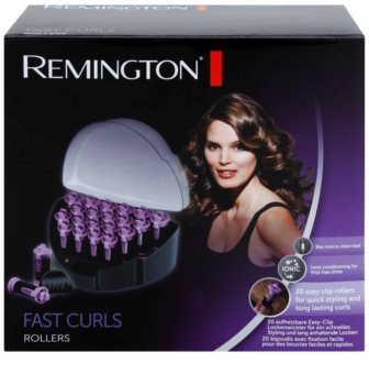 Remington Fast Curls KF40E aufheizbare Lockenwickler