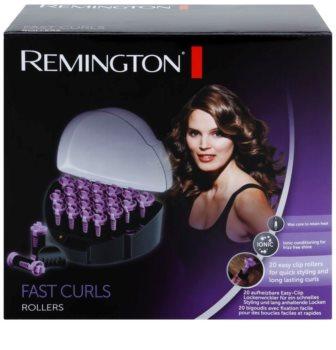 Remington Fast Curls KF40E Rolos elétricos