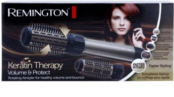 Remington Keratin Therapy  Volume & Protect AS8110 rizador térmico