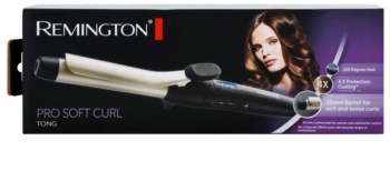 Remington Pro Curl Soft CI6325 modelador de cabelo