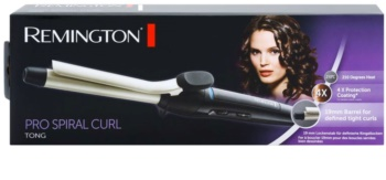 Remington Pro Curl Spiral CI5319 Curling Iron