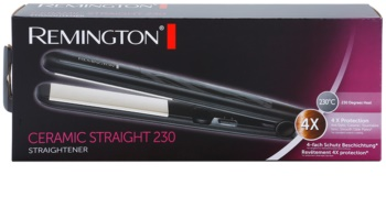 Remington Ceramic Straight 230 S3500 alisador de cabelo