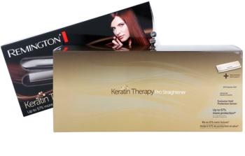 Remington Keratin Therapy  S8590 žehlička na vlasy