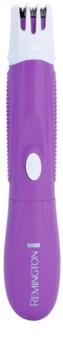 Remington Smooth & Silky  WPG4010C depilador para área do bikini
