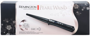 Remington Pearl  CI95 der Lockenstab