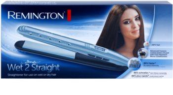 Remington Wet 2 Straight  S7300 Glätteisen für das Haar