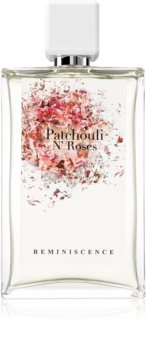 reminiscence patchouli n' roses