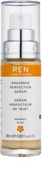 REN Radiance sérum para pele radiante