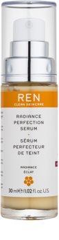 REN Radiance sérum pro rozjasnění pleti