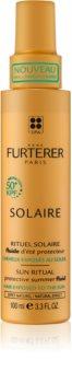 Rene Furterer Solaire bőrvédő folyadék nap, klór és sós víz által terhelt hajra