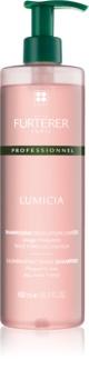 Rene Furterer Lumicia rozjasňující šampon pro lesk a hebkost vlasů