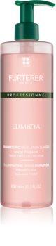 Rene Furterer Lumicia rozjasňujúci šampón na lesk a hebkosť vlasov