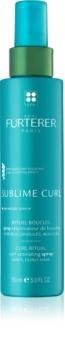 Rene Furterer Sublime Curl aktivacijsko pršilo za valovite lase