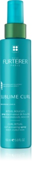 Rene Furterer Sublime Curl ενεργοποιητικό σπρέι για σγουρά μαλλιά