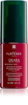 Rene Furterer Okara Protect Color balsamo senza risciacquo per capelli tinti