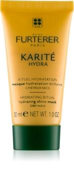 Rene Furterer Karité Hydra masque hydratant cheveux