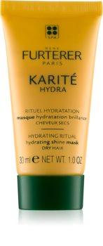 Rene Furterer Karité Hydra зволожуюча маска для волосся