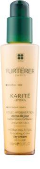 Rene Furterer Karité Hydra hydratačná starostlivosť pre lesk suchých a lámavých vlasov