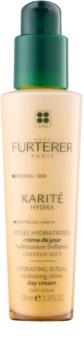Rene Furterer Karité Hydra soin hydratant pour redonner de la brillance aux cheveux secs et fragiles