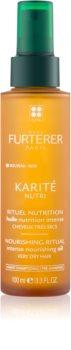 Rene Furterer Karité Nutri інтенсивна живильна олійка для дуже сухого волосся