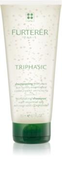 Rene Furterer Triphasic shampoo stimolante anti-caduta dei capelli