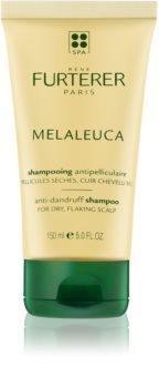 Rene Furterer Melaleuca šampon proti suhemu prhljaju