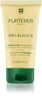 Rene Furterer Melaleuca shampoo contro la forfora secca