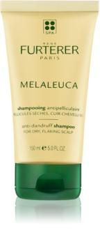Rene Furterer Melaleuca szampon przeciw suchemu łupieżowi