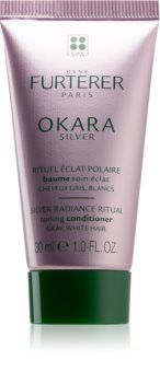 Rene Furterer Okara Silver Toning Conditioner For Grey Hair