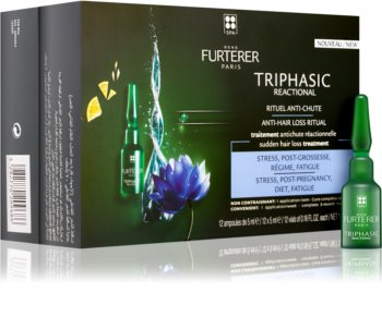 Rene Furterer Triphasic Reactional