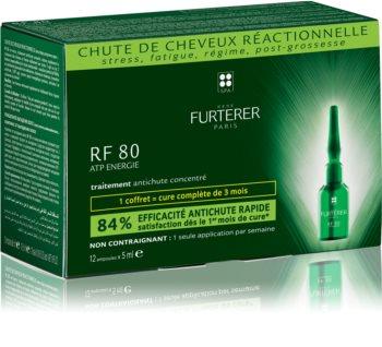 Rene Furterer RF 80 szérum hajhullás ellen