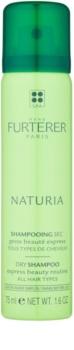 Rene Furterer Naturia сух шампоан  за всички видове коса