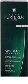 Rene Furterer Absolue Kératine sampon regenerator pentru par foarte deteriorat