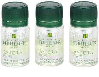 Rene Furterer Astera płyn do włosów łagodzący do podrażnionej skóry głowy