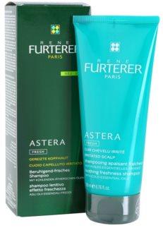 Rene Furterer Astera champú calmante para cuero cabelludo irritado