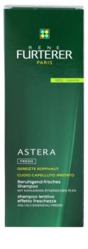 Rene Furterer Astera sampon cu efect calmant pentru scalp iritat