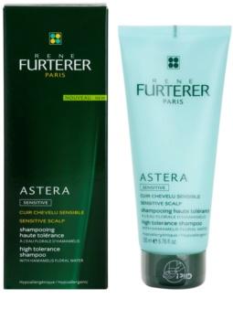 Rene Furterer Astera Shampoo für empfindliche Kopfhaut