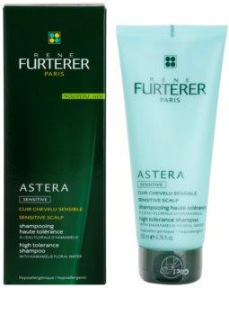 Rene Furterer Astera szampon do skóry wrażliwej