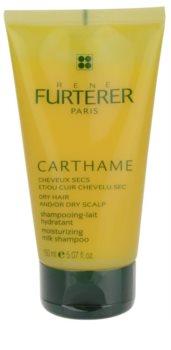 Rene Furterer Carthame šampón pre suché vlasy