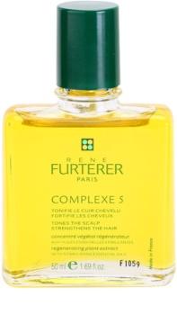 René Furterer Complexe 5 extrato vegetal regenerador para o couro cabeludo