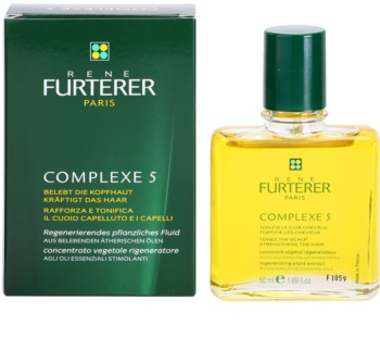 Rene Furterer Complexe 5 регенериращ растителен екстракт за скалпа