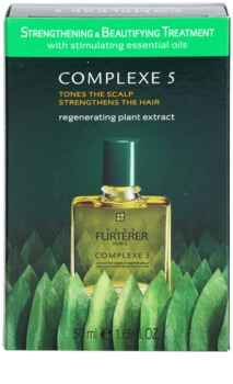 Rene Furterer Complexe 5 regeneračný rastlinný extrakt pre pokožku hlavy