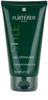 Rene Furterer Style Control gel pro narovnání vlasů