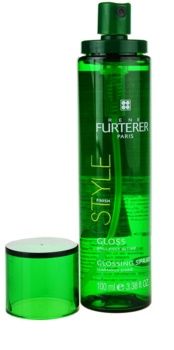 Rene Furterer Style Finish Spray  voor Glans
