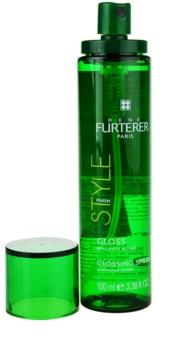 Rene Furterer Style Finish Spray  voor Glans