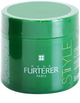 Rene Furterer Style Finish Styling Wax For Brilliant Shine