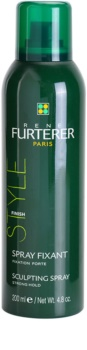 Rene Furterer Style Finish tvarující sprej silné zpevnění